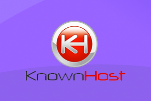 knownhost cloud hosting